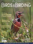 Front Cover: Africa � Birds & Birding: June/July...