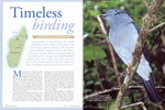 Article First Page: Africa – Birds & Birding: August/Se...
