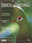 Africa – Birds & Birding