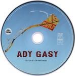 DVD Face: Ady Gasy: The Malagasy Way: a film ...