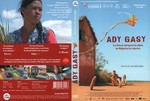 Back of Sleeve: Ady Gasy: The Malagasy Way: a film ...