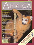 Africa – Environment & Wildlife