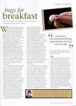 Article: Africa Geographic: August 2004; Vol...