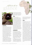 Article: Africa Geographic: December 2009/Ja...