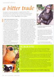 Article: Africa Geographic: March 2009; Vol....