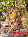 Front Cover: Africa Geographic: July 2009; Vol. ...