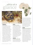 Article: Africa Geographic: June 2010; Vol. ...