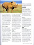Article: Africa Geographic: September 2010; ...