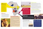 Article: Africa Geographic: May 2011; Vol. 1...