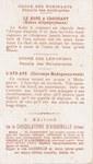 Back: Ordre des: Ruminants 1. Kobe / Lému...
