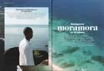 Article First Page: Air France Magazine: No 219: July 2...