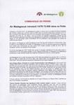 Air Madagascar introduit l'ATR 72-600 dans sa flotte