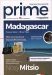 Prime Magazine: Pr�sent� par Air Madagascar