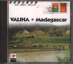 Front of Case: Valiha: Madagascar