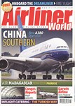 Front Cover: Airliner World: The Global Airline ...