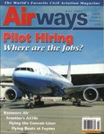 Front Cover: Airways: May 2004