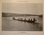 Plate 4: Voyages en Asie et ? Madagascar 188...