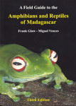 Front Cover: A Field Guide to the Amphibians and...