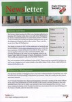 First Page: Anglo-Malagasy Society Newsletter: ...