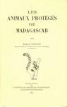 Les Animaux Protégés de Madagascar