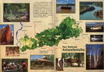 Map: Parc National Ankarafantsika: Royau...