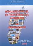 Front Cover: Annuaire Officiel de l'Industrie et...