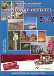 Front Cover: Annuaire Officiel de Tourisme de Ma...