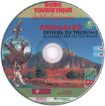 CD Face: Guide Touristique de Madagascar: An...