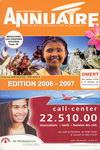 Annuaire Officiel des T�l�communications de Madagascar