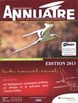 Front Cover: Annuaire Officiel des Télécommunica...
