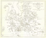 Frontispiece Map: The Antananarivo Annual and Madagas...