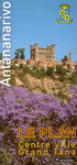 Index Booklet: Antananarivo: Le Plan: Centre ville...