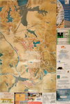 Front (Unfolded): Antananarivo: Le Plan: Centre ville...