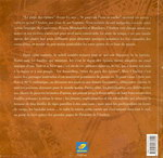 Back Cover: Madagascar: Antandroy: Myst?re d'un...