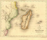 Front: Madagascar, Mozambique &c.: South A...