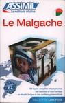 Front Cover: Le Malgache: La Méthode Intuitive
