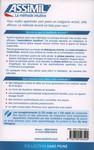 Back of Booklet: Le Malgache: La Méthode Intuitive: ...
