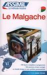 Front of Booklet: Le Malgache: La Méthode Intuitive: ...
