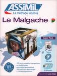 Front of Box: Le Malgache: La Méthode Intuitive: ...