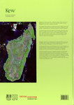 Back Cover: Atlas of the Vegetation of Madagasc...