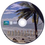 DVD Face: Madagascar: The land where evolutio...