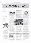 Azafady News