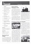 First Page: Azafady News: November 2004
