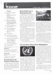 First Page: Azafady News: May 2005