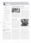 First Page: Azafady News: January 2007