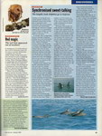 Article: BBC Wildlife: January 1994, Volume ...