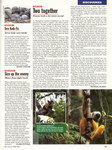 Article: BBC Wildlife: May 1994, Volume 12, ...