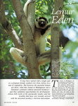 Article First Page: BBC Wildlife: June 1984, Volume 2, ...