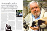 Article First Page: BBC Wildlife: October 2009, Volume ...