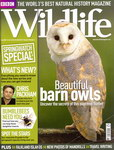 Front Cover: BBC Wildlife: June 2009, Volume 27,...